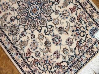 とてもユニークデザイン玄関マットペルシャ絨毯58035