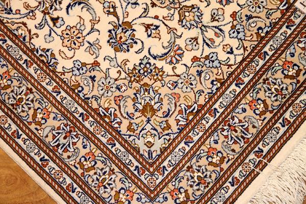 ペルシャ絨毯カシャーンシルク47032