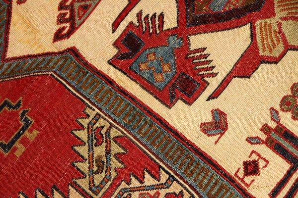 アンティーク風なキリム人気キリム35826
