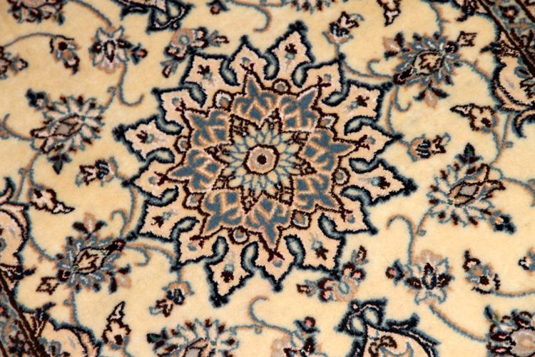 明るい手織り玄関マットの高品質99414