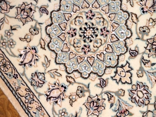 お買い得玄関マット手織りペルシャ絨毯58065