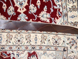 ペルシャ絨毯ナイン玄関マット99410