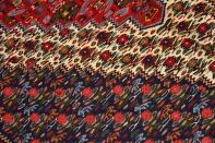 セネキリムのセンターラグカーペット5589