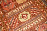 最高級手織りペルシャキリムシルジャン35543