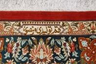 ペルシャ絨毯セール価格シルク99419