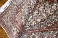 じゅうたんイラン直輸入の手織りペルシャラグ50154