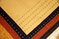 インテリアイランキリムのソフレラグ12019