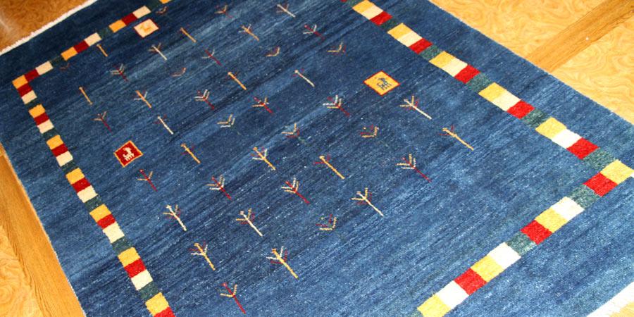 ペルシャ 絨毯 値段