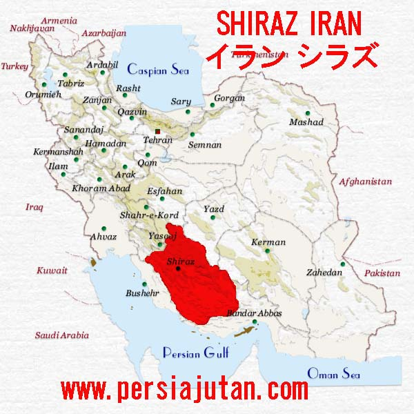 iran-shiraz-map-01