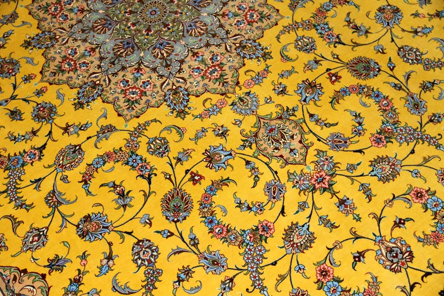 Click to enlarge image silk_persian_kashan_995_10.jpg