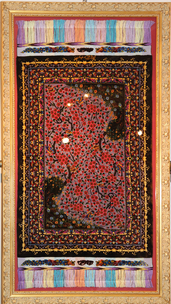 Click to enlarge image high_quality_silk_persian_carpet_56015_1.jpg